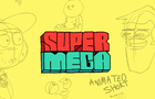 Supermega Short- Frick Your family