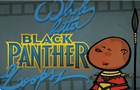 L&M.WLL#5 - BLACK PANTHER animated loops