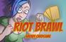 Riot Brawl Arcade Cardgame