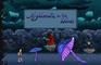 Nightmare in The Woods - Ludum Dare 41