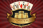 Towers TriPeaks Solitaire