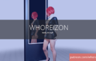 Whoreizon: Body Morph Demo