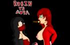 Robin Vs Aura