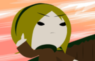 UnTown: Kelsey vs GlareCat [reanimated]