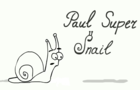 Paul Super Snail | Cleaning Day | Episode 2