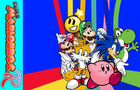 Super Mario Bros. R Ending 1- Take off!