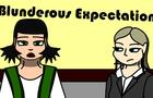 Blunderous Expectation