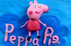 Peppa Pig claymotion