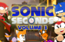 Sonic Seconds: Volume 3