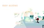 Rav Alone