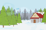 Winter Tales: the Tree