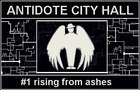 ANTIDOTE city HALL #1