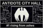 ANTIDOTE city HALL #1