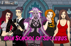 Highschoool of Succubus