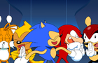 Sonic Mania Plus - What everyone is REALLY thinking