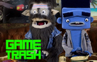 Plush: Game Trash