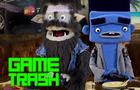 Plush: Game Trash