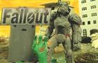 FALLOUT (stopmotion)