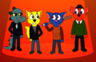 Night in the Woods: Bad Girl