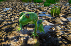 Flies n Frogs