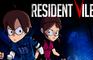 Resident Vile Animation (Resident evil 2 parody)