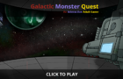 Galactic Monster Quest