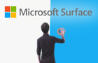 Microsoft Surface Promotional Video