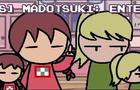 [S] Madotsuki: Enter