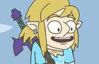 """Just A Stupid Boulder"" - BotW Animation"