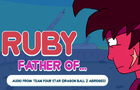 RUBY-Father of.. (SU/TFS Parody)