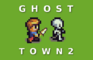 Ghost town 2: monster survival