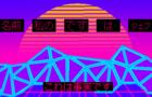 Vaporwave Breakout
