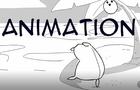 Floursack animation exercise