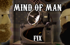 Fixing a Microwave - Mind of Man