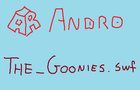 The Goonies by Andro