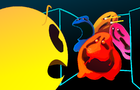 The Pacman Collab