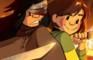 Chara vs Buddy (Undertale x LISA Collab)