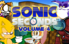 Sonic Seconds: Volume 4