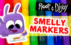Smelly Markers | Root & Digby