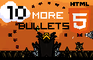 10 More Bullets - HTML5