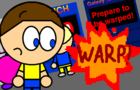 Alex's Odd Life - The Weird Arcade