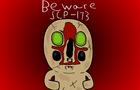"""SCP Containment Breach Animation   """"Beware SCP-173"""""""