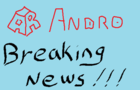 Breaking News by Andro