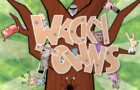 These are the Wacky Towns