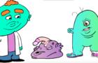 monster lab teaser