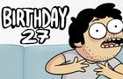 Birthday 27