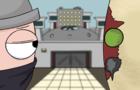 SCPlease Don't Kill Me! (SCP Secret Laboratory Parody)