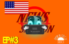 "News Section Show EP#3 - English ""Spot Edition"""