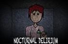 Nocturnal Delirium (Bad Dream Jam)