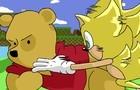 Sonic VS Pooh